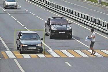 Все про проезд пешеходного перехода по новым правилам