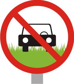 Узнаем, где разрешено, а где запрещено парковаться