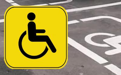 Узнаем, как получить знак инвалид на автомобиль