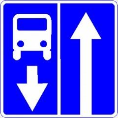Разбираемся в нюансах движения маршрутных транспортных средств