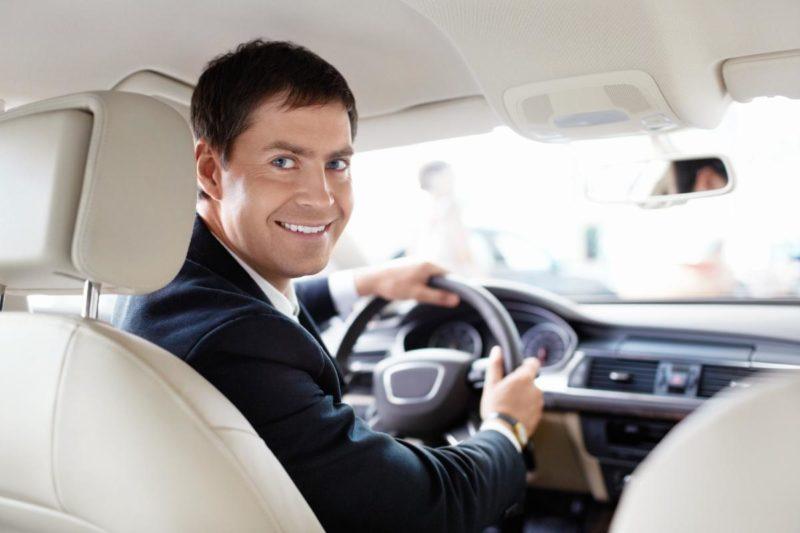 Разбираемся в обязанностях водителя автомобиля