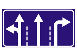 Важное про проезд перекрестков с круговым движением
