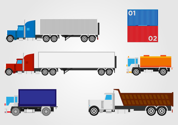 Особенности договора аренды грузового автомобиля