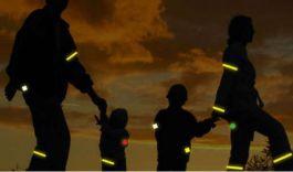 Подробно про светоотражатели для пешеходов