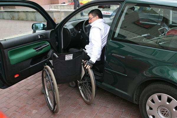 Важное про транспортный налог инвалидам
