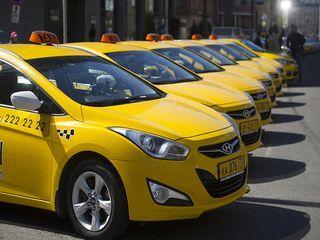 Важное про аренду автомобиля под такси