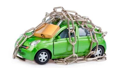 Как проверить авто на залог?