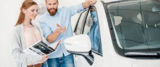 ОСАГО на новый автомобиль из салона: особенности получения полиса страхования
