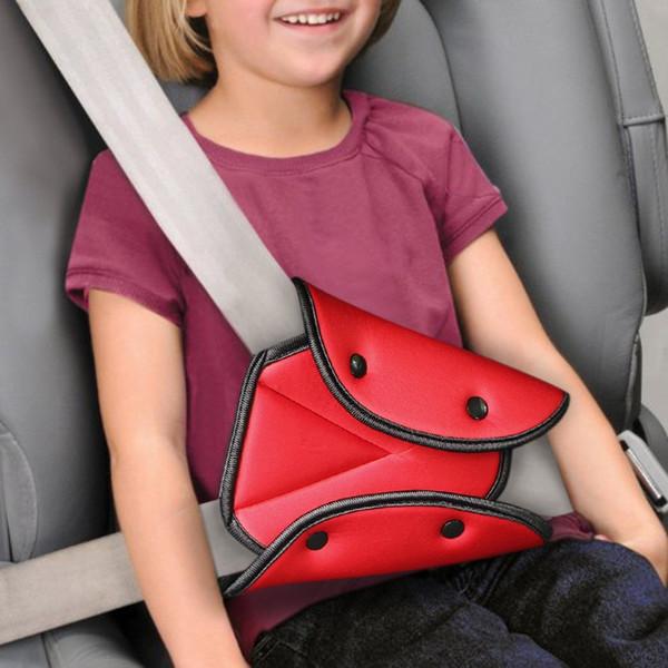 треугольник безопасности для детей