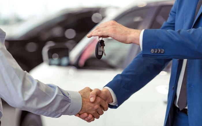 Сколько можно ездить по договору если купил только машину